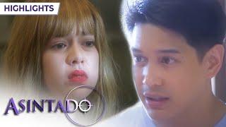 Asintado: Robert visits Samantha in her dreams   EP 139