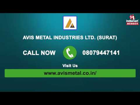 Carbide Metal Powders & Nozzles by Avis Metal Industries Limited, Surat