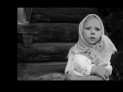 Изображение предпросмотра прочтения – ЕлизаветаПерминова читает произведение «Дети войны» Л.Тасси