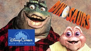 Dinosaurs - DisneyCember