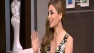 Dominique Hourani on CBC / دومينيك حوراني في الستات مايعرفوش يكدبوا على سي بي سي