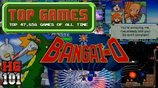 Bangai-O - Top 47,858 Games of all time - Part 22a