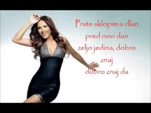 Aleksandra Radovic -Cuvam te (tekst)