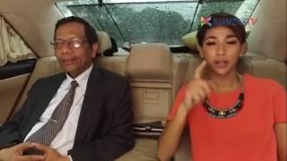Kisah Mahfud Kecil - A Day With eps Mahfud MD