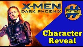 EXCLUSIVE: X-MEN: DARK PHOENIX CHARACTER REVEALS & BREAKDOWNS