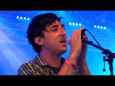Grizzly Bear  Two Weeks HD  at Way Out West