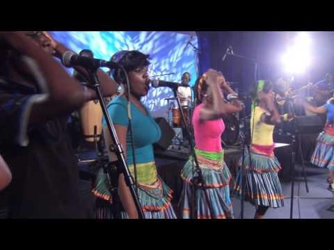 Ngoana Wa Sionefeat. Mmakwene Nkosi - Ngoana Wa Sione(Live) (OFFICIAL)