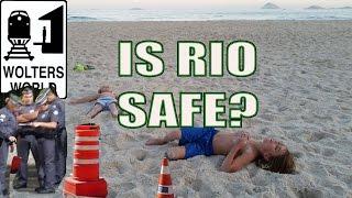 Is Rio Safe? Safety Advice for Visiting Rio de Janeiro, Brazil