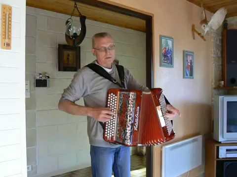 La paloma Adieu (tango) - YouTube