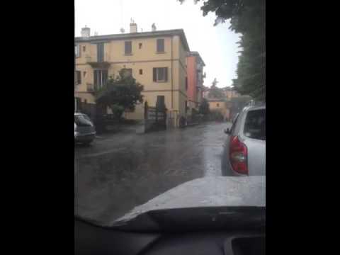 MeteoReporter Bologna 25/05/2015