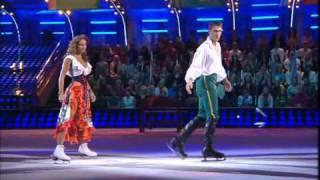 Навка-Воробьёв - Танцы народов мира