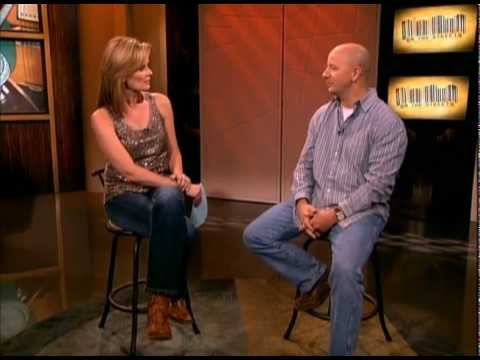 Kevin Major - Great American Country (GAC) TV interview