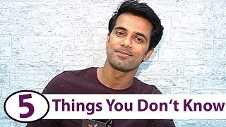 Exclusive - 5 Things you don