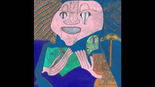 "Patti - ""Bad Back"" EP"