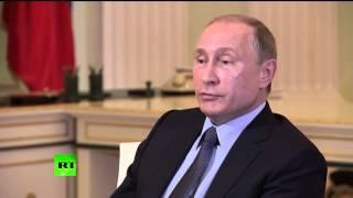 Владимир Путин: Аресты чиновников ФИФА — попытка США распространить свою юрисдикцию на другие страны