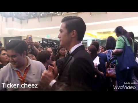 fancam James Ma:  interview 072915
