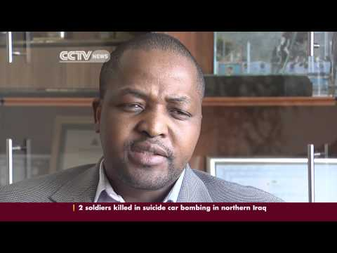 Breaking down bussiness barriers in Namibia