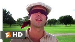 Caddyshack (1980) - Be the Ball Scene (1/9) | Movieclips