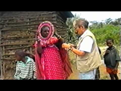 MASAI VILLAGE (Manyatta)