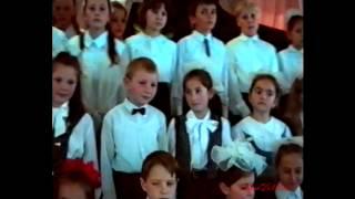 1995 05 Концерт отчет ДМШ 1(, 2015-03-31T07:17:22.000Z)