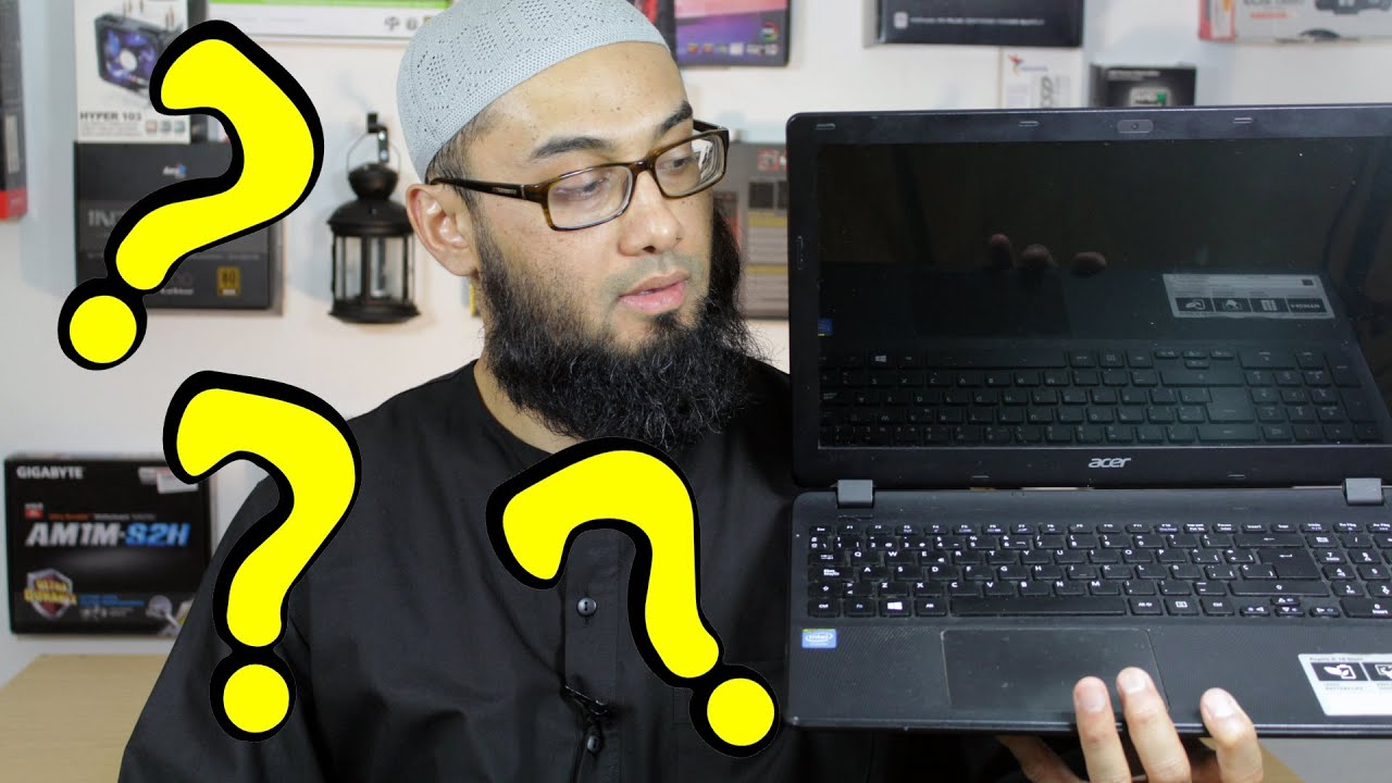 Laptop No Display Black Screen Blank Screen On Startup | How To Fix  Troubleshoot Repair | New