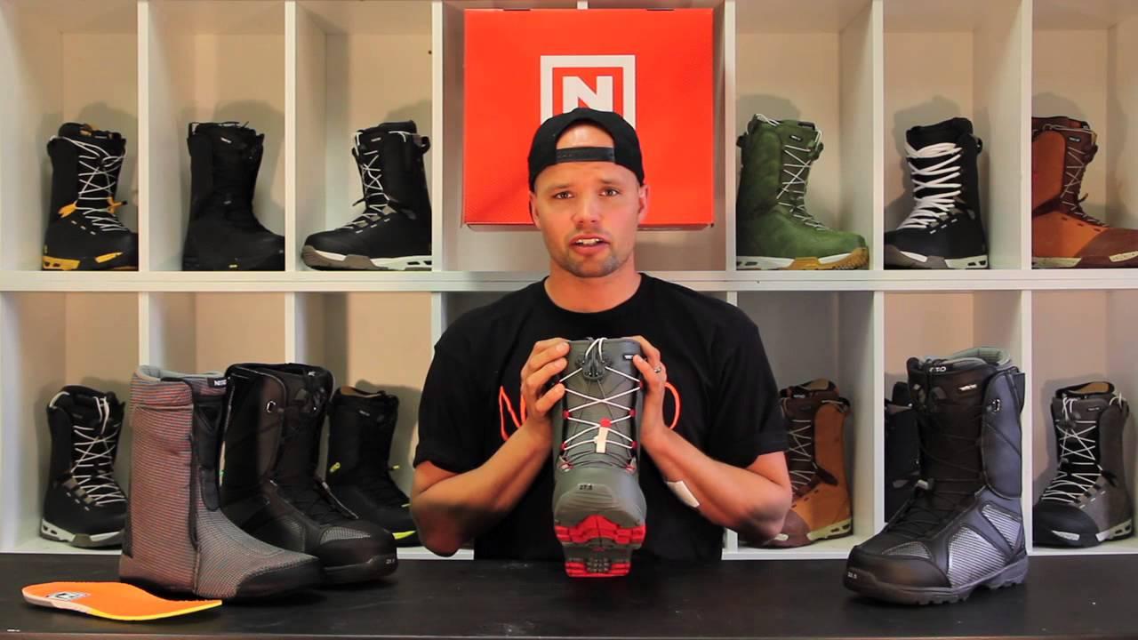 2487034432 2015 Nitro Ultra Boot. Nitro Snowboards