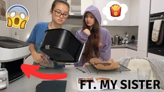One of Mi Ying's most recent videos: