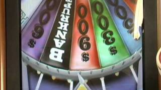 Wheel of Fortune Game 1 Part 1