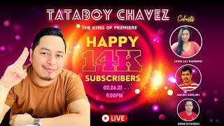 Download lagu HAPPY 14K SUBSCRIBERS #ATATNATION| FLEX YOUR CHANNEL AND MAKE FRIENDS | WIN GCASH & LOAD