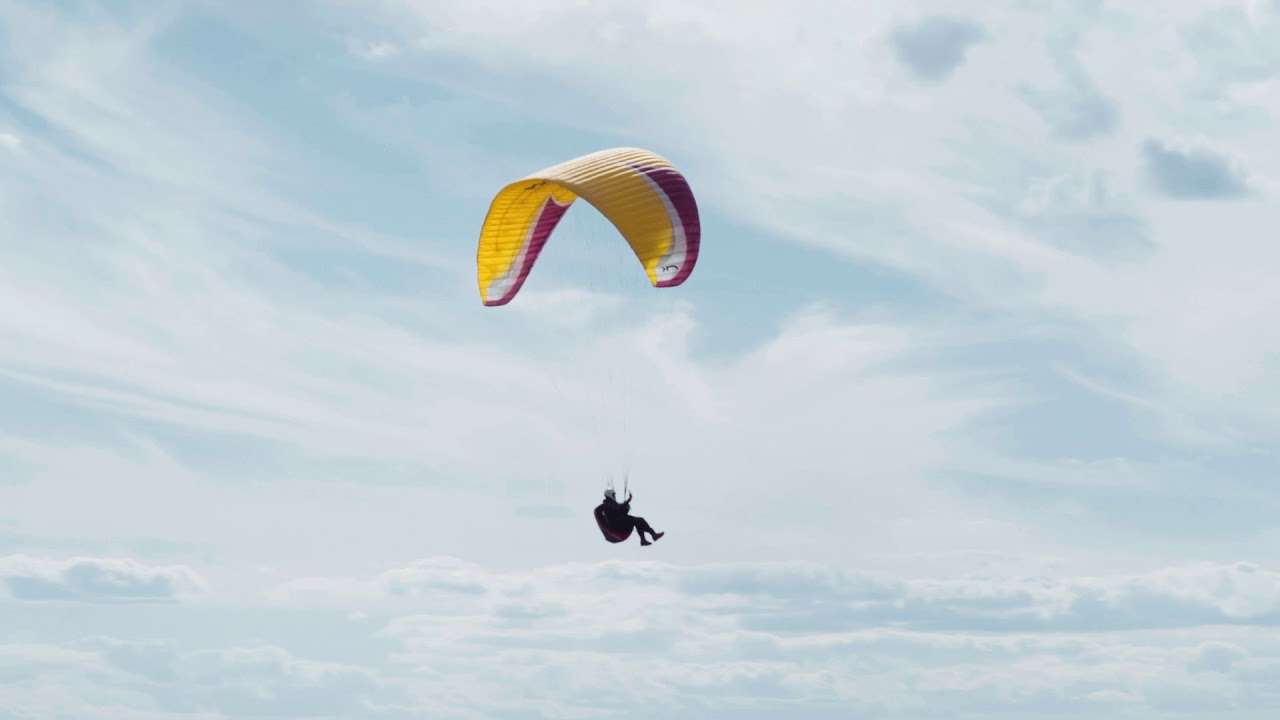 AirXpansion Paragliding - Tandem - Lessons - Equipment Sales