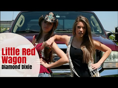 Little Red Wagon Miranda Lambert