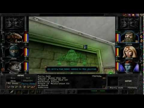 Wizardry 8 (HD) - Chaos Moliri |