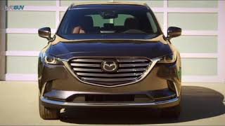 2018 Mazda CX-9 Reviews and Rating