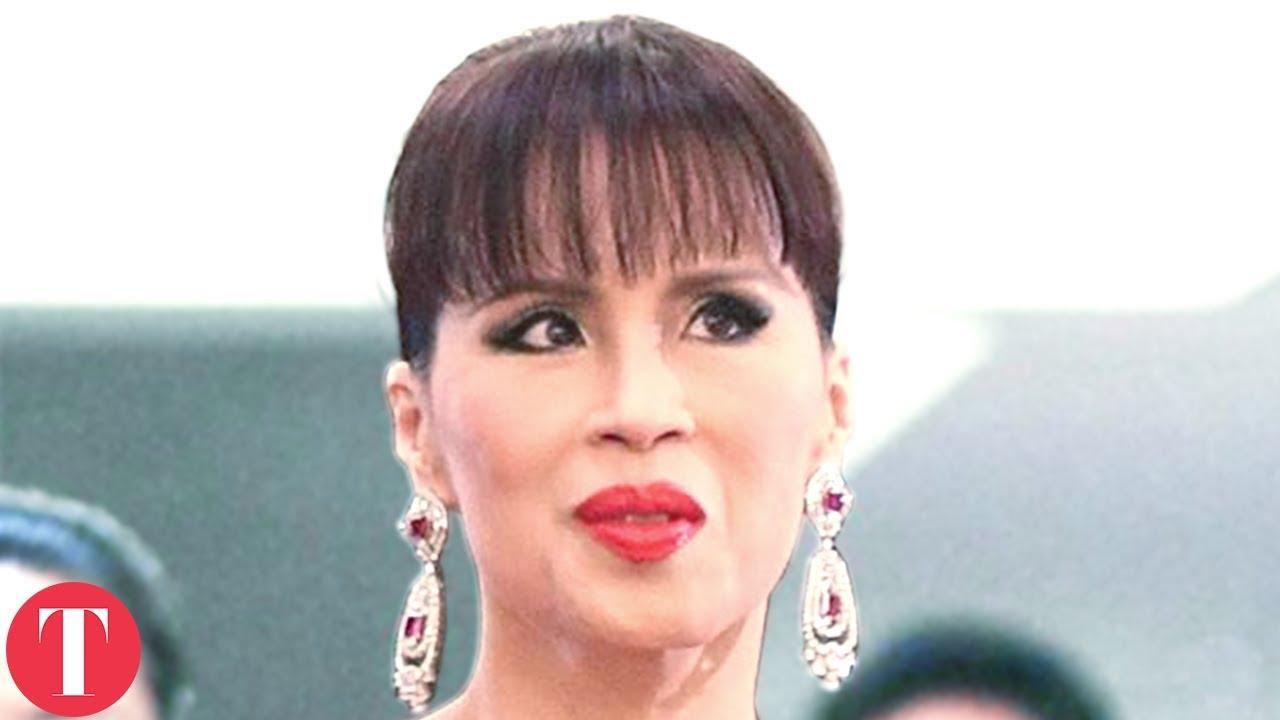Како изгледа контроверзниот живот на тајландската принцеза?