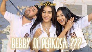#JETPAM EPS 2 - Bebby Fey di Perkosa ???