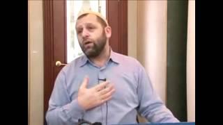 Чумаков Хамзат - Сильный человек, сильные слова