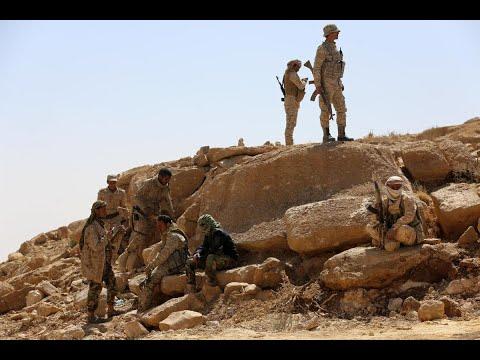قوات الشرعية اليمنية تسيطر على مناطق استراتيجية شمالي صعدة  - نشر قبل 18 دقيقة