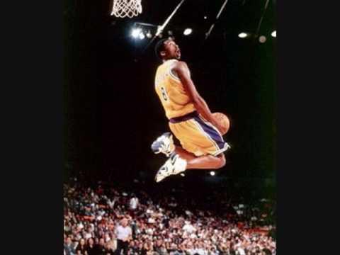 Kobe Bryant Wins