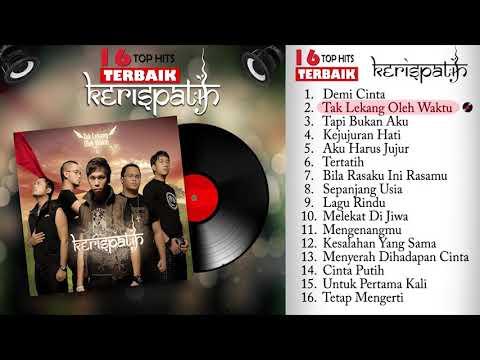 16 Top Hits Kerispatih Paling Mantul 2019 (Official Audio)