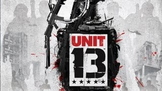 CGRundertow UNIT 13 for PlayStation Vita Video Game Review