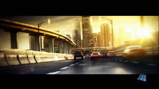 Need for Speed - Undercover (Intro)