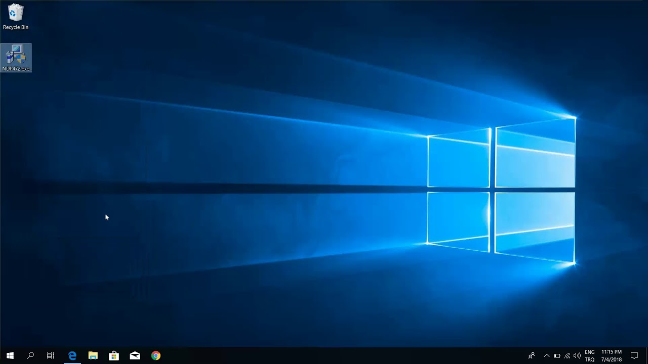 Download How to repair  .net framework on windows 10