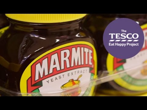 Have you ever wondered how Marvellous Marmite is made? Watch to find out!