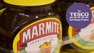 Have you ever wondered how Marvellous Marmite is made? Watch to find out! thumbnail