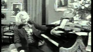 The Best Documentary Ever - Victor Borge Classic Collection Victor Borge: Then and Now
