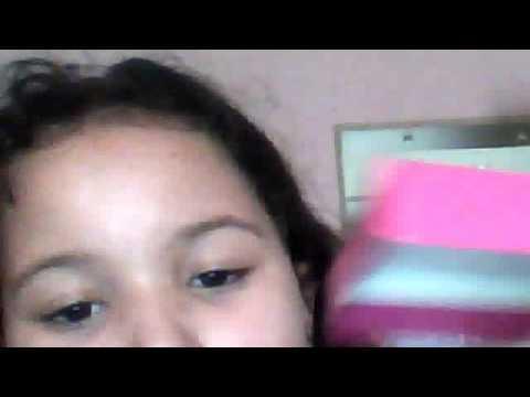 Vídeo da webcam de 18 de fevereiro de 2013 15:04