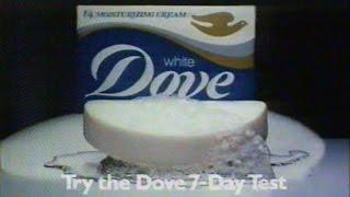 Dove Commercial, Jan 16 1987