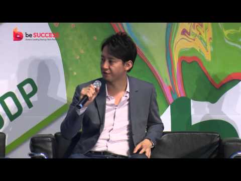 [beGLOBAL SEOUL 2015 - Day 1] Global Tech Giants in Korea & Beyond: Challenges & Lessons