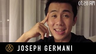 Mamat Cina Puasa Sehari   Joseph Germani thumbnail