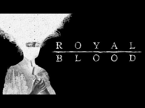 Royal Blood - Out Of The Black (Instrumental)